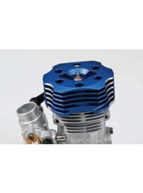 O.S. OS 50SX-H HYPER ENGINE SUITS RAVEN 50