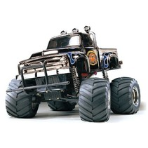 TAMIYA 1/12 SCALE MIDNIGHT PUMPKIN METALLIC EDITION XB PRO INCLUDES 2.4G RADIO. REQUIRES 7.2V BATTERY AND 7.2V CHARGER