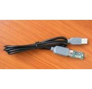 HY MODEL ACCESSORIES HY USB PROGRAMMING CABLE FOR B/LESS SPEED CONTROLLERS<br />(OLD CODE HY210701 )