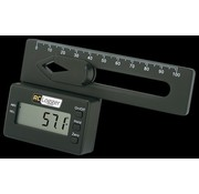 ACE IMPORTS ACE DIGITAL PITCH GAUGE REQUIRES 2X CR2032 BUTTON CELLS