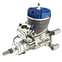 EVOLUTION 33GX GASOLINE ENGINE 33CC