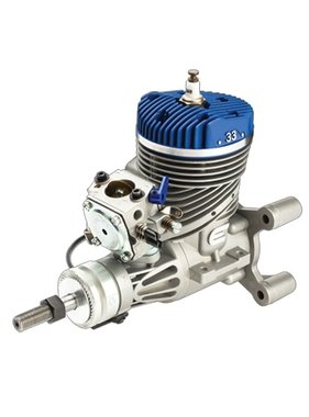 EVOLUTION EVOLUTION 33GX GASOLINE ENGINE 33CC