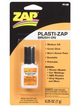 ZAP ZAP PLAST-ZAP BRUSH ON .25OZ