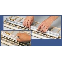 "GREAT PLANES EASY TOUCH SANDING BAR 33"" 840mm"