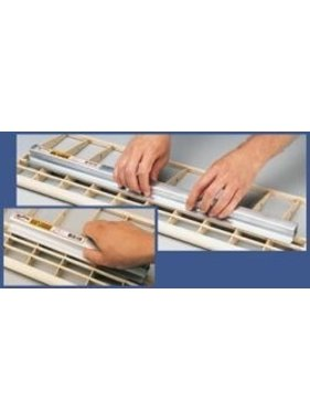 "GREAT PLANES GREAT PLANES EASY TOUCH SANDING BAR 33"" 840mm"
