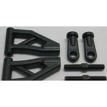 HAIBOXING FRONT UPER ARMS LEFT AND RIGHT