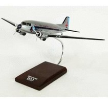 MINI-CRAFT DC-3 EASTERN AIRLINE