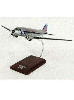 ACADEMEY MINI-CRAFT DC-3 EASTERN AIRLINE