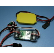 HY MODEL ACCESSORIES HY VOLTAGE REGULATOR 6A-5V UP TO 23V INPUT 6S LIPO FOR RX&#039;S<br />