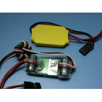 HY VOLTAGE REGULATOR 6A-5V UP TO 23V INPUT 6S LIPO FOR RX&#039;S<br />( OLD CODE HY260402 )