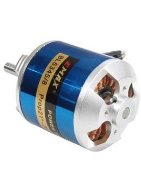 EMAX EMAX OUTRUNNER MOTOR BL5345/08 195KV 10-12S LIPO 90 AMP 22X10 TO 22 X 12 PROP