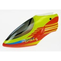 TWISTER CP GOLD CANOPY