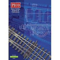 PECO RAILWAY MODELS & PUBLICATIONS  ACCESSORIES BOOK