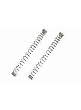 ANDERSON ANDERSON M5 CROSS FRONT SHOCK SPRING SOFT  (BARE COLOUR)  M5S9382