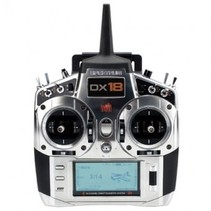 SPEKTRUM DX18 GEN 2 PRO CLASS MODE 2 WITH VOICE ALERTS