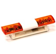 INTEGY ACE T3 REALISTIC ROOF TOP FLASHING LIGHT LED WITH PLASTIC HOUSING FOR 1/10 SCALE