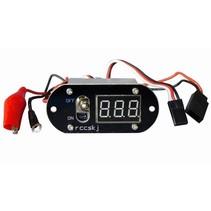 RCCSKJ Three-in-one digital switch methanol igniter 2106