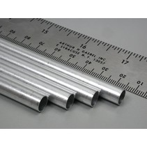 K & S ALUMINIUM TUBE 36i 5/16 7.94MM