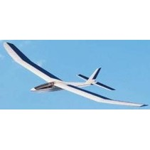 GREAT PLANE SPIRIT KIT 2m GLIDER