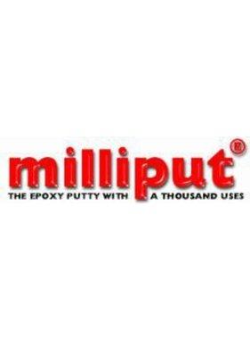 MILLIPUT MILLIPUT STANDARD YELLOW-GREY  MIL-1