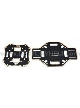 DJI DJI 450F TOP AND BOTTOM PCB BOARD