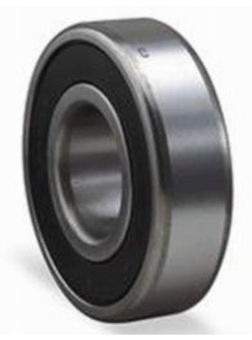 BEARINGS CERAMIC BEARING 8 x 5 x 2.5mm ( 2RS )<br />