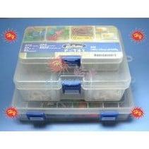 HY 6 SEC BOX 167 x 126 x 62<br />( OLD CODE HY130300 )