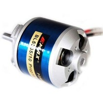EMAX OUTRUNNER MOTOR BL5335 230KV SUITS 10S LIPO 80 AMP 20X 12 TO 22 X 10 PROP