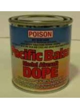 DOPE MODEL AIRCRAFT  DOPE 250ml  27% ACETONE 38% XYLENE W/V