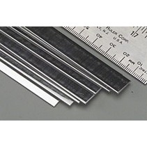 K & S STAINLESS STEEL STRIP 3/4X.