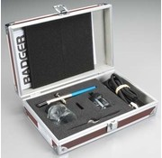 BADGER Badger 150 Pro Airbrush MD/HD WITH CASE