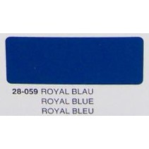 PROFILM ROYAL BLUE 2mt