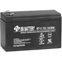 SLA BATTERY 12V 7AMP GEL
