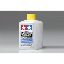 tamiya lacquer thinners 250ml