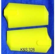 K&S K & S SP-30 CONTROL PADDLE