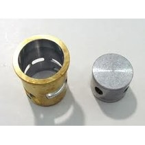 TAMIYA Cylinder & Piston  Tnx 5.2 - Tamiya Spares