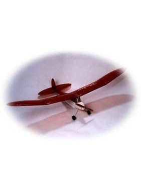 SPIRIT OF YESTERYEAR Playboy (Electric RC) KIT<br /> by Spirit of Yesteryear