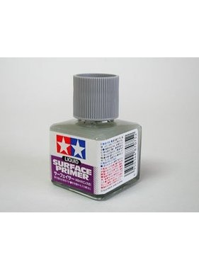 TAMIYA TAMIYA LIQUID SURFACE PRIMER