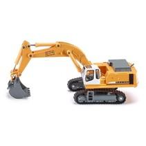 SIKU Liebherr Hydraulic excavator 1/87