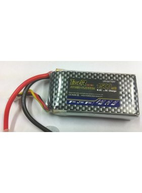 LION POWER - TIGER POWER LIPOS LION POWER LIPO 30C 7.4V 1500mah READ SAFETY WARNING BEFORE USE 105x35x18mm  79gr SOLD WITH DEANS PLUG