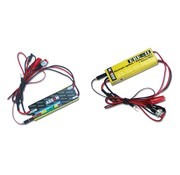 ASSAN ASSAN ELECTRONIC IGINTION AMD BATTERY MONITOR AND EXTRA BEC