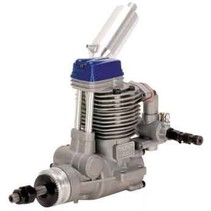MAGNUM FS52 4 STROKE GLOW ENGINE