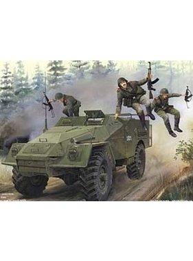 TRUMPETER TRUMPETER RUSSIAN BTR-40 APC 1/35 05517