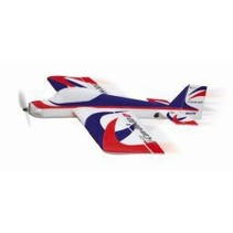 GREAT PLANES NOW $106.00 EP U CAN DO 3D FLIGHTFLEX 33""