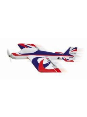 GREAT PLANES GREAT PLANES NOW $106.00 EP U CAN DO 3D FLIGHTFLEX 33""