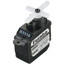 Futaba S3110 SERVO<br />
