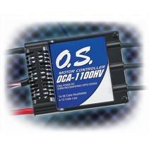 OS OCA-1 100HV PROGRAMMABLE 100A BRUSHLESS ESC