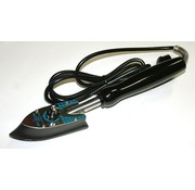 CY CY HEAT SEALING IRON  100 HOURS DURABILITY TEMPERATURE CONTROL ON THE SHOE