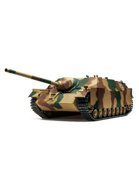 TAMIYA TAMIYA 1:16 RC JAGDPANZER IV 70(V) LANG TANK Sd.Kfz.162 1 FULL OPTION KIT
