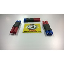 ACE ADAPTER EC3 BATTERY TO HXT 4mm DEVICE